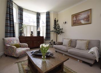 Thumbnail 1 bedroom flat to rent in Schubert Road, Putney