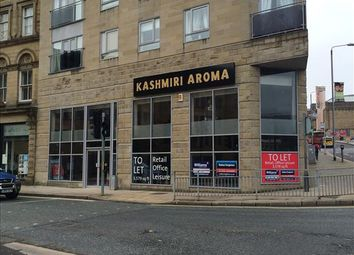 Thumbnail Retail premises to let in 35 Northgate, Halifax
