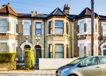 Thumbnail 2 bed flat for sale in Fairmount Road, London