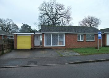 3 bed bungalow for sale in Walls Close, Exmouth EX8