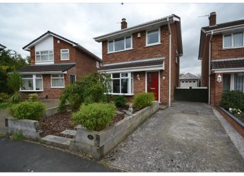 Thumbnail 3 bed detached house to rent in Loweswater Avenue, Astley, Tyldesley, Manchester