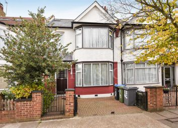 5 bed terraced house for sale in Whitmore Gardens, London NW10