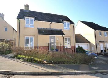 Thumbnail 3 bed link-detached house for sale in Limmicks Road, St. Martin, Looe, Cornwall