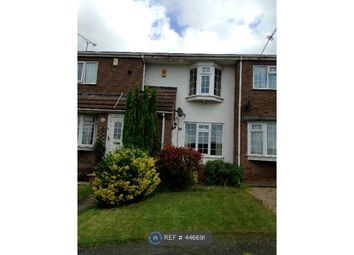 Thumbnail 2 bedroom terraced house to rent in Gleneagles Drive, Nottingham