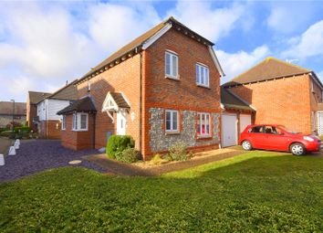 Thumbnail 3 bed detached house for sale in Street Barn, Sompting, West Sussex