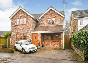 3 bed detached house for sale in Pilgrims Hatch, Brentwood, Essex CM15