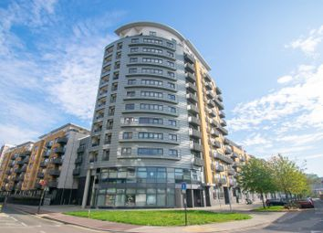 Thumbnail 2 bed flat for sale in 1 Tarves Way, Greenwich