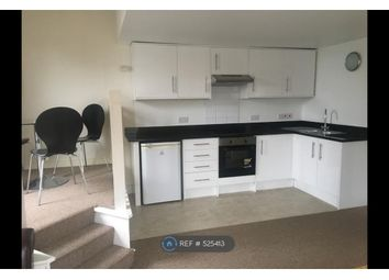 Thumbnail 2 bed flat to rent in Merton High Street, London