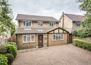 4 bed detached house for sale in Tile Kiln Lane, Hemel Hempstead HP3