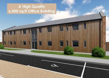 Thumbnail Office to let in Thistledown Barn, Holcot Lane, Sywell, Northampton, Northamptonshire