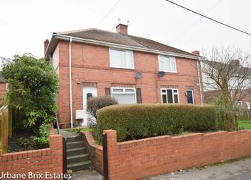 Thumbnail 3 bed semi-detached house for sale in Holly Crescent Sacriston, Durham
