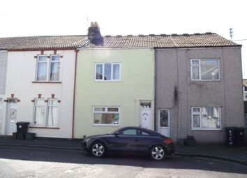 Thumbnail 2 bed terraced house to rent in Stephen Street, Redfield, Bristol