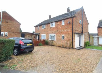 3 bed semi-detached house for sale in Hollybush Road, Luton LU2