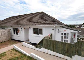 2 bed semi-detached bungalow for sale in Pines Road, Paignton, Devon TQ3