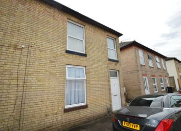 Thumbnail 1 bed maisonette for sale in Purplett Street, Ipswich