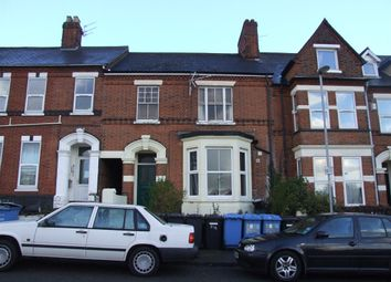 Thumbnail 1 bedroom flat for sale in Stracey Road, Norwich
