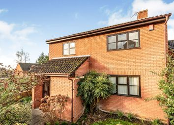 Thumbnail 3 bed detached house for sale in Rowley Road, Glastonbury