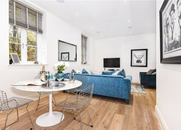 Thumbnail 2 bedroom flat for sale in The Gables, Eton Wick Road, Windsor