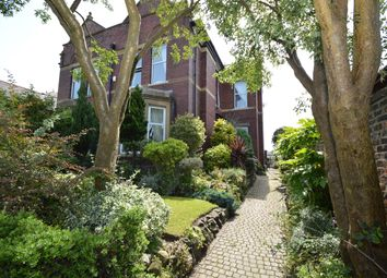Thumbnail 4 bed semi-detached house for sale in Church Lane, Whitefield, Manchester