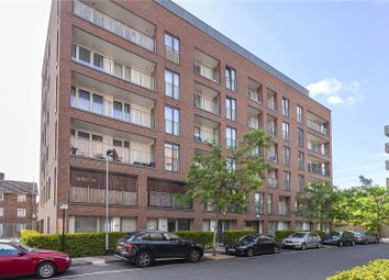 Thumbnail 2 bed flat for sale in Callisto Court, 108 Hammersley Road, London
