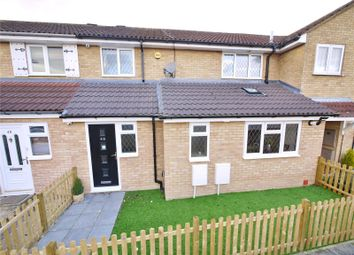 Thumbnail 3 bed terraced house for sale in Covenbrook, Brentwood, Essex