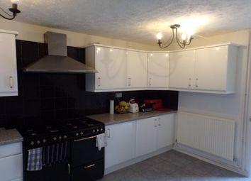 Thumbnail 3 bedroom property to rent in Pinders Croft, Milton Keynes