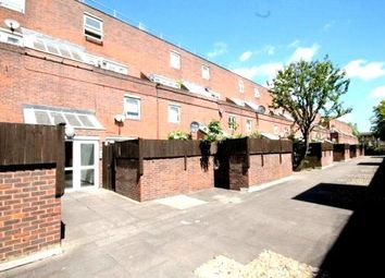 Thumbnail 4 bedroom flat to rent in Mowatt Close, Archway