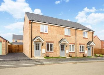 Thumbnail 3 bed terraced house for sale in Market Deeping, Harrier Way