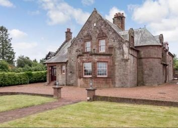 Thumbnail 5 bed detached house for sale in Moray Lodge, Croftamie, Glasgow
