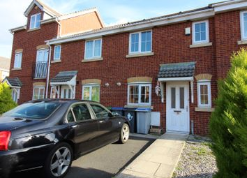 Thumbnail 3 bed terraced house to rent in Shelly Close, Bispham