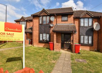 Thumbnail 1 bed flat for sale in Oatlands Drive, Slough