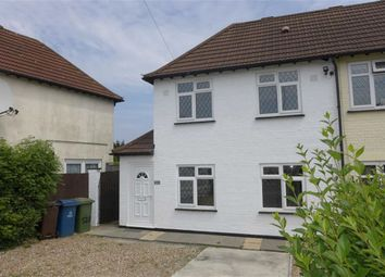 2 bed end terrace house for sale in Woodlands Drive, Stanmore, Middlesex HA7