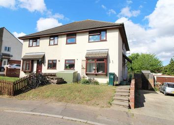 Thumbnail 2 bed property for sale in Gilberd Road, New Town, Colchester