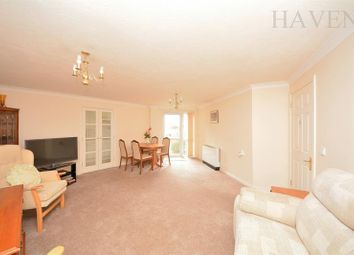 1 bed property for sale in Mulberry Court, Bedford Road, East Finchley, London N2