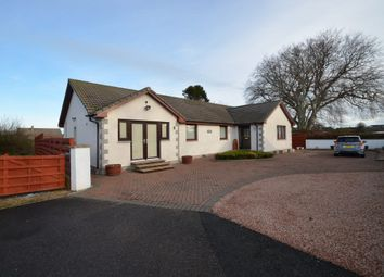 4 bed detached bungalow for sale in Burnvine, 33A Moss-Side Road, Nairn IV12