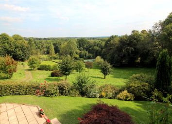 Thumbnail 4 bed detached house for sale in School Lane, Nutley, Uckfield, East Sussex