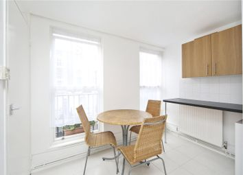 Thumbnail 4 bed maisonette for sale in Drummond Street, London