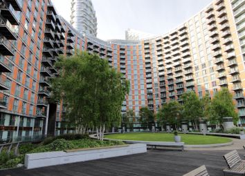Thumbnail 2 bedroom property to rent in New Providence Wharf, 1 Fairmount Avenue, Docklands