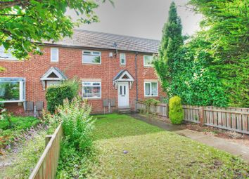 Thumbnail 3 bed terraced house to rent in Front Street, Seaton Burn, Newcastle Upon Tyne