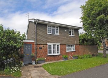 4 bed detached house for sale in Thames Mead, Crowmarsh Gifford, Wallingford OX10