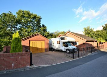 Thumbnail 3 bed detached bungalow for sale in Wood Lea Chase, Pendlebury, Swinton, Manchester