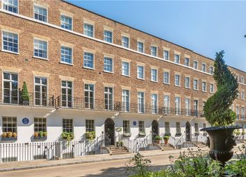 Thumbnail 5 bed property to rent in Earls Terrace, Kensington