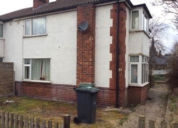 Thumbnail 4 bed property to rent in Headingley Lane, Headingley, Leeds