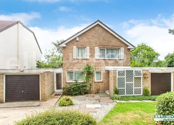 Thumbnail 3 bed detached house for sale in Wise Lane, Mill Hill, London