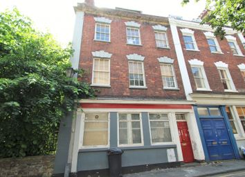Thumbnail 5 bedroom maisonette to rent in John Street, Bristol