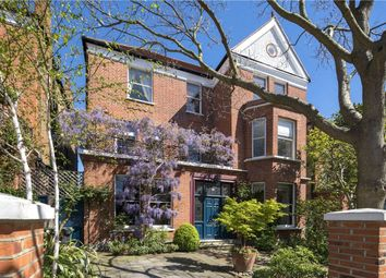 Thumbnail 7 bedroom detached house for sale in Canfield Gardens, South Hampstead, London