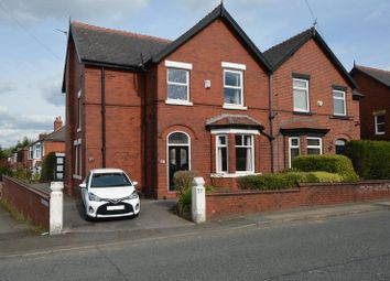 Thumbnail 3 bedroom semi-detached house for sale in Dales Lane, Whitefield, Manchester