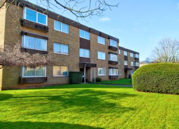 Thumbnail 2 bed flat for sale in Harford Drive, Frenchay, Bristol