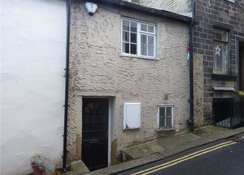 Thumbnail 2 bed property for sale in Changegate, Haworth, Keighley, West Yorkshire
