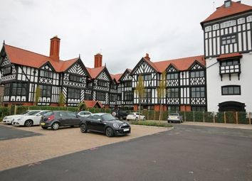 Thumbnail 1 bed flat to rent in Grenfell Park, Parkgate, Neston